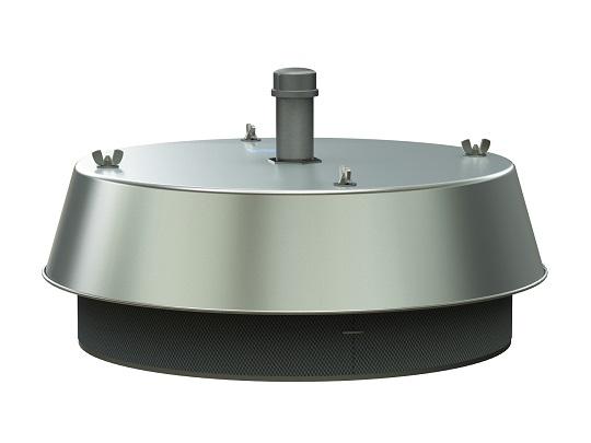 52600 Emergency Pressure Vacuum Relief Vent